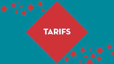 Tarifs Piscine Soissons